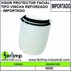 VISOR PROTECTOR FACIAL TIPO...