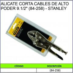 ALICATE CORTA CABLES DE...