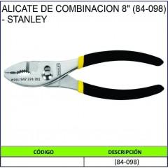 """ALICATE DE COMBINACIÓN 8""""..."""