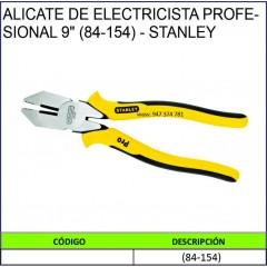 ALICATE DE ELECTRICISTA...