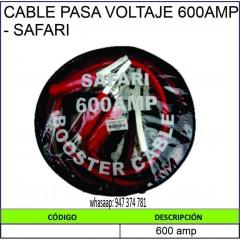 CABLE PASA VOLTAJE 600AMP -...