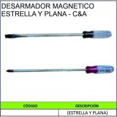 DESARMADOR MAGNETICO...