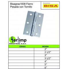 BISAGRA1838 FIERRO PESADO...