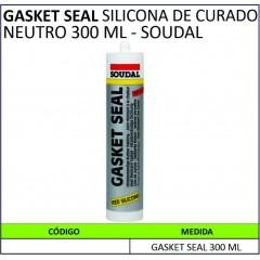 GASKET SEAL SILICONA DE...