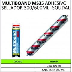 MULTIBOAND MS35 ADHESIVO...