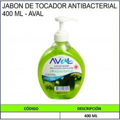 JABON DE TOCADOR...