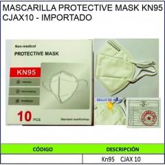 MASCARILLA PROTECTIVE MASK...