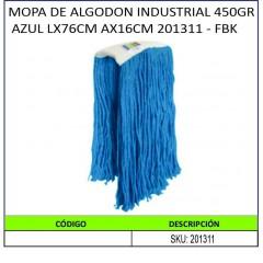 MOPA DE ALGODON INDUSTRIAL...