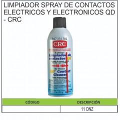 LIMPIADOR SPRAY DE...