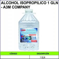 ALCOHOL ISOPROPILICO 1GLN -...