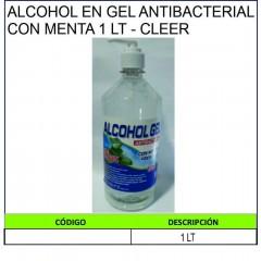 ALCOHOL EN GEL...