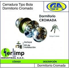 CERRADURA TIPO BOLA PARA...