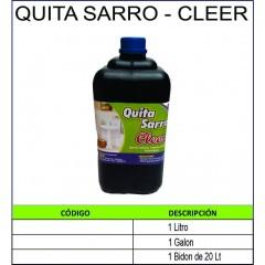 QUITA SARRO - CLEER