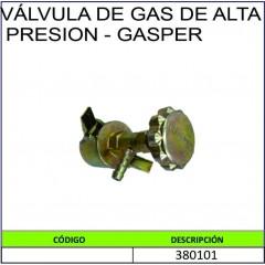 VALVULA GAS ALTA PRESION -...