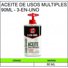 ACEITE DE USOS MULTIPLES 90...