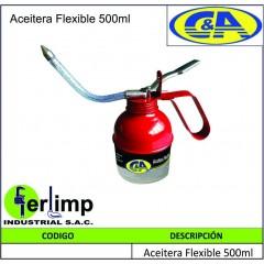 ACEITERA FLEXIBLE 500 ML – C&A