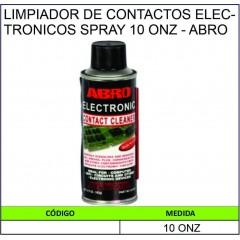 LIMPIADOR DE CONTACTOS...