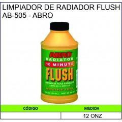 LIMPIADOR DE RADIADOR FLUSH...