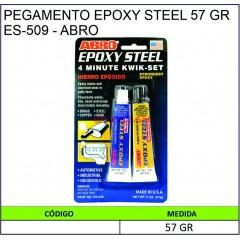PEGAMENTO EPOXY STEEL 57 GR...