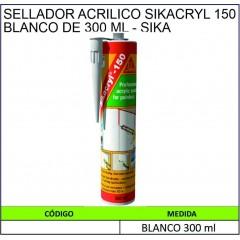 SELLADOR ACRILICO SIKACRYL...
