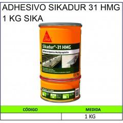 ADHESIVO SIKADUR 31 HMG 1KG...