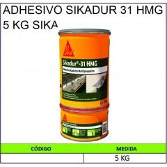 ADHESIVO SIKADUR 31 HMG 5KG...