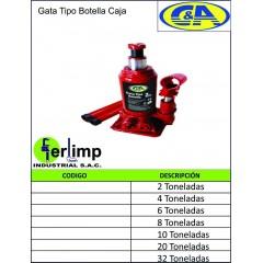 GATA TIPO BOTELLA - C&A