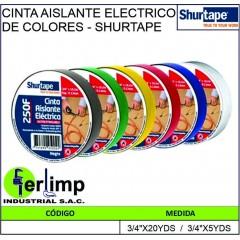 CINTA AISLANTE ELECTRICO DE...