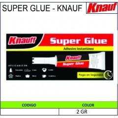 SUPER GLUE 2 GR - KNAUF