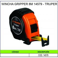 WINCHA GRIPPER 8M 14579 -...