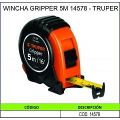 WINCHA GRIPPER 5M 14578 -...