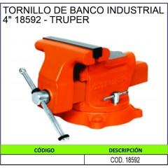 TORNILLO DE BANCO...