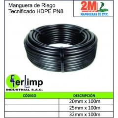 MANGUERA DE RIEGO...