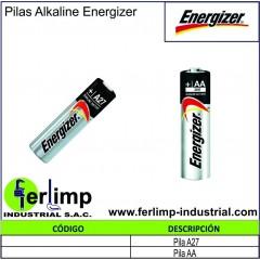 PILA ALKALINA - ENERGIZER