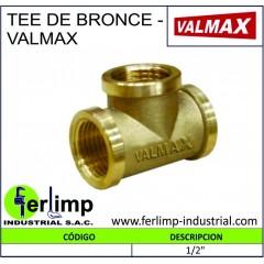 TEE DE BRONCE - VALMAX