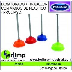 DESATORADOR TIRABUZON CON...