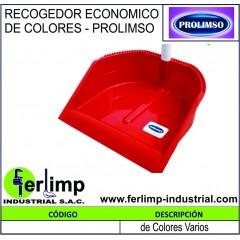 RECOGEDOR ECONOMICO DE...