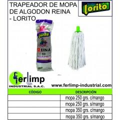 TRAPEADOR DE MOPA DE...