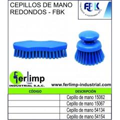 CEPILLOS DE MANO - FBK
