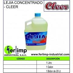 LEJIA CONCENTRADA - CLEER