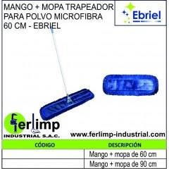 MANGO + MOPA TRAPEADOR PARA...