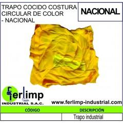 TRAPO COCIDO COSTURA...
