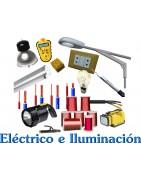 Electrico e iluminación