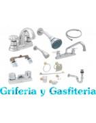Grifería y Gasfiteria
