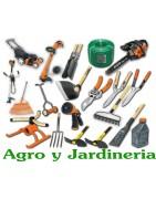 Agro y Jardineria